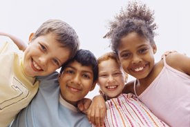 Chiropractic For Children in Petoskey, MI at Breath of Life Chiropractic Center.