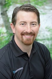 Dr. Kyle Denholm from Breath of Life Chiropractic.